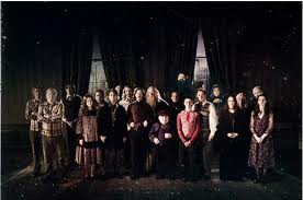 BlogalongaPotter- Harry Potter and the Order of the Phoenix