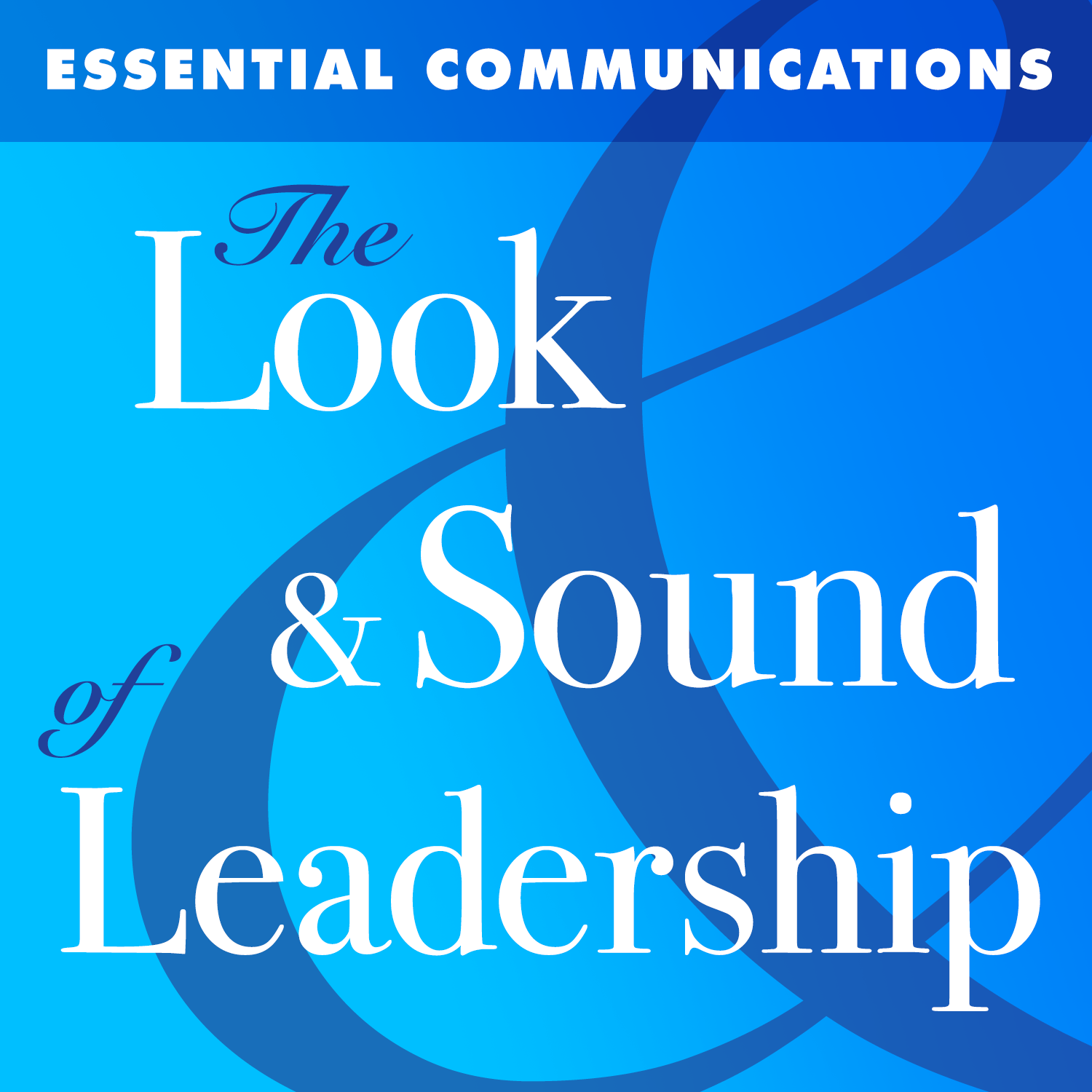 The Look & Sound of Leadership show art