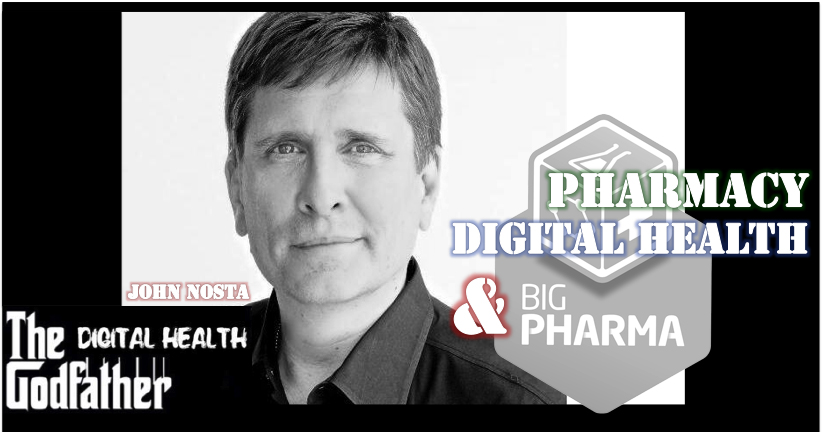 Pharmacy, Digital Health, and Big-Pharma Pharmacy Podcast Episode 256