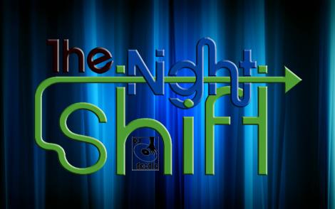 The Night Shift, DJDeedle's 2011 Mash/Mix (Single)