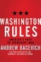 Artwork for Washington Rules by Andrew Bacevich