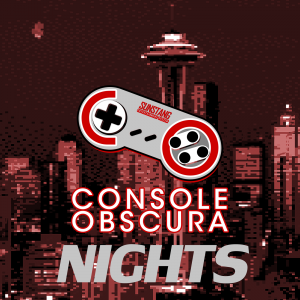 Console Obscura Nights - Citrus Mistress