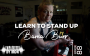 Artwork for Stacy Burr : Learn to Stand Up - Episode 88