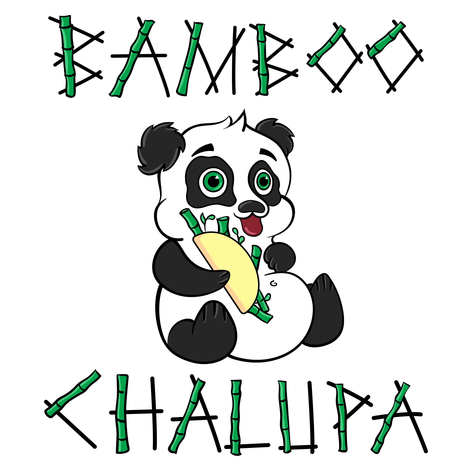Bamboo Chalupa Digital Marketing Podcast show art