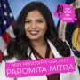 Artwork for Miss Mississippi USA 2013 Paromita Mitra - How I Became an Engineer For NASA and How Pageants Prepared Me For The Job