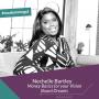Artwork for Nechelle Bartley Money Basics for Your Vision Board Dreams