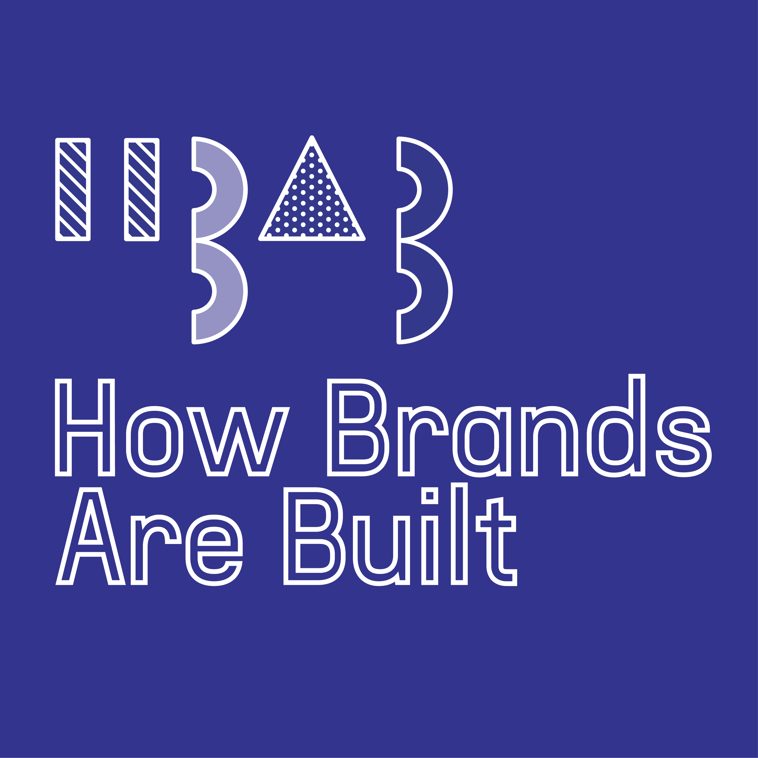 How Brands Are Built show art