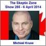 Artwork for The Skeptic Zone #285 - 6.April.2014