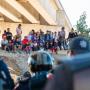 Artwork for The Lowdown on the Border Shutdown