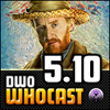 DWO WhoCast - #5.10 - Doctor Who Podcast