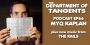 Artwork for DoT EP66: Comedian Myq Kaplan plus New Music from The Rails