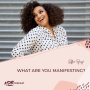 Artwork for Office Hours: What Are You Manifesting?