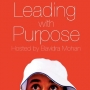 Artwork for #3 - Leading with purpose, with Bavidra Mohan