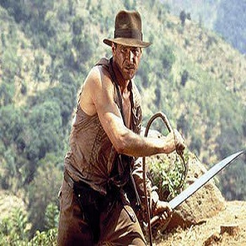 206: Indiana Jones and the Temple of Doom