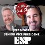 Artwork for Jeff Moore:  Senior Vice President, ESP Guitars