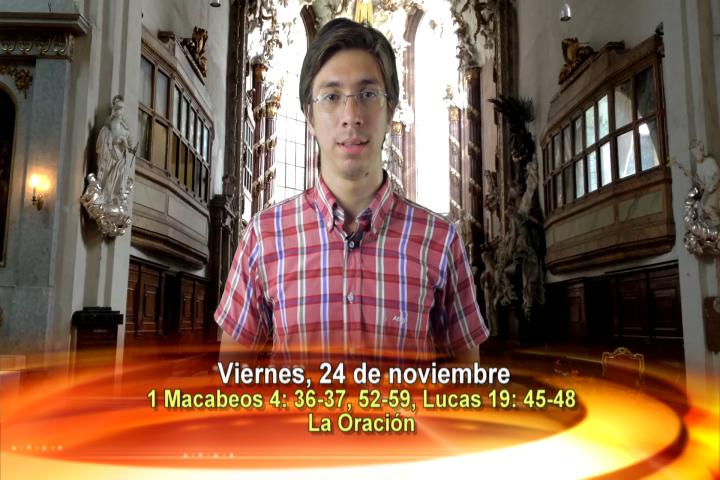 Artwork for Dios te Habla con  Guillermo Rincón  Tema el hoy:  la oración