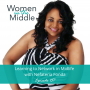 Artwork for EP #157: Learning How to Network in Midlife with Nefateria Fonda