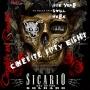 Artwork for Cinebite #58 - Sicario: Day of the Soldado (2018)