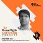 Artwork for S1E2: Osman Isci, Human Rights Association (Turkey)