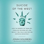 Artwork for Show 3055 Dems ignore Venezuelan 'lesson' and Book, 'Suicide of The West' with Jonah Goldberg.