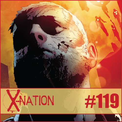Cultural Wormhole Presents: X-Nation Episode 119