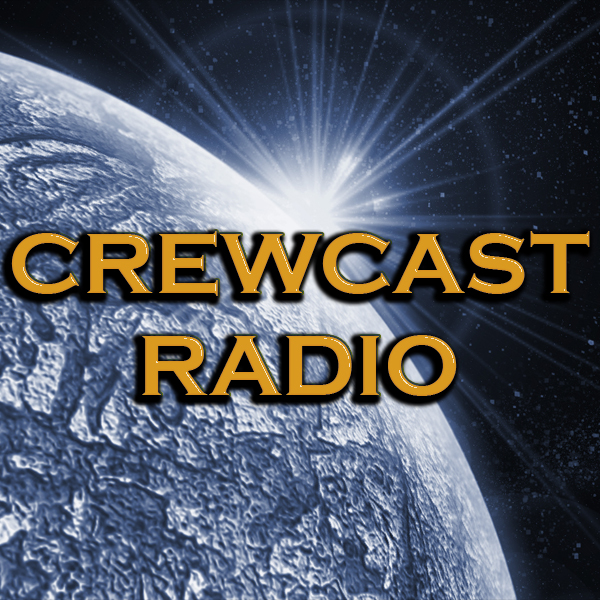 Crewcast Radio Broadcast 8