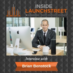 Leading Innovators | Business Growth | Improve Your Innovation Game: 1805: Pushing Against A Legacy Industry To Drive Innovation with Brian Benstock
