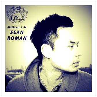 ALiVEcast_2.44 - Sean Roman