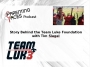 Artwork for Story Behind Team Luke Foundation with Tim Siegel