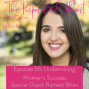 Artwork for The PurposeGirl Podcast Episode 055: Undermining Women's Success