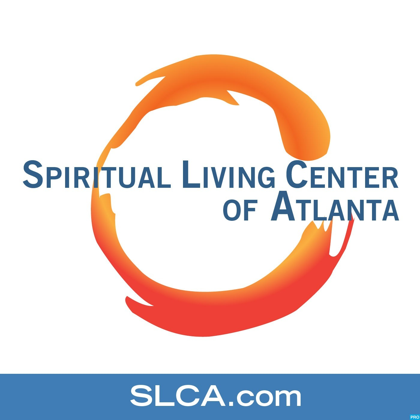 Spiritual Living Center of Atlanta show art