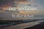 Artwork for Fire and Rain