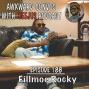 Artwork for #188 - Fillmoe Rocky