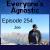 Episode 254 - Joe show art
