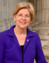 "Artwork for Liz Warren, Liberals and the ""L"" Word"