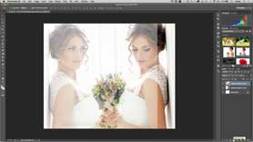 How To Composite Images Together in Photoshop CC for Beginners