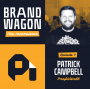 Artwork for Patrick Campbell, CEO of ProfitWell