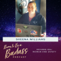 Artwork for 054- INTERVIEW: Women and Safety with Sheena Williams