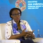 Artwork for Vera Songwe: Closing the Tech Gender Gap