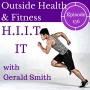 Artwork for HIIT It with Gerald Smith