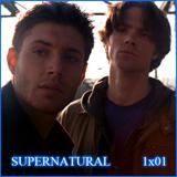 #194 - Supernatural: Pilot