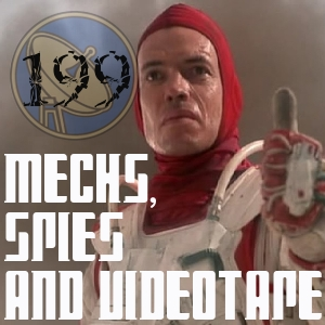 Pharos Project 199: Mechs, Spies and Videotape