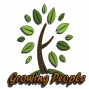 Artwork for 38 - Growing People Interview with Chris Cavert - LIVE
