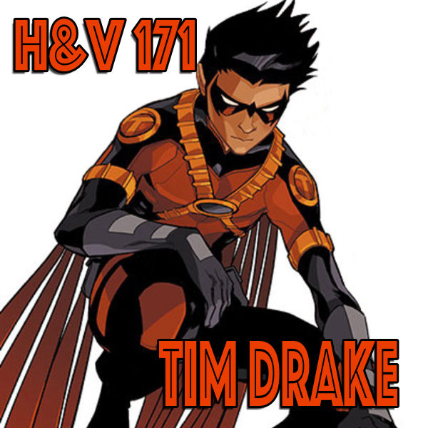 171: Red Robin / Tim Drake