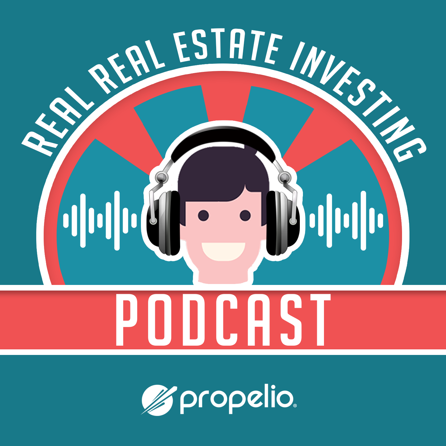 Real Real Estate Investing logo