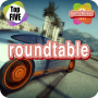 Artwork for GameBurst Roundtable - Top 5 Racing Games