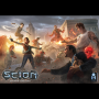 Artwork for Episode 15 - Scion Interview with Meghan Fitzgerald and Neall Price