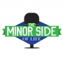 Artwork for NBA Exec Geoff Brown talks The Minor Side with Rob Sternberg