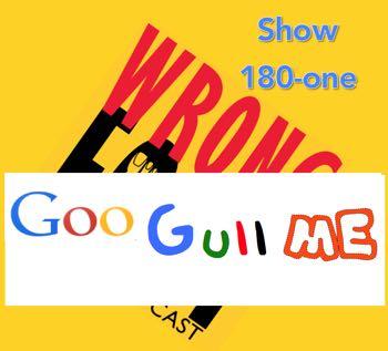 EP181--Goo Gull Me