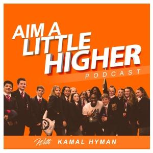 Aim A Little Higher Podcast
